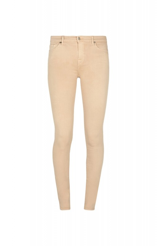 For all mankind Skinny slim illusion