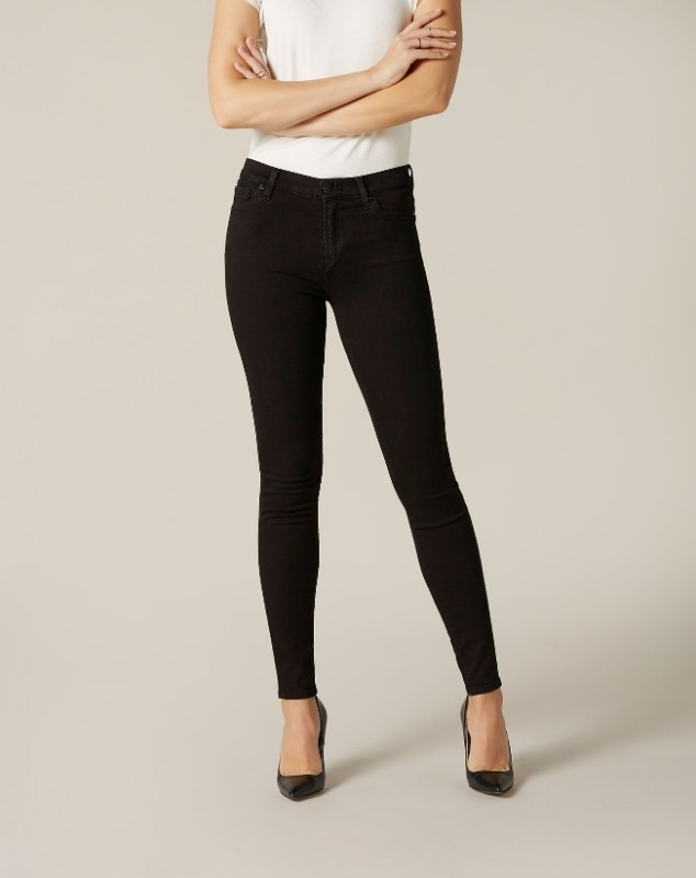For all mankind Slim illusion luxe hw