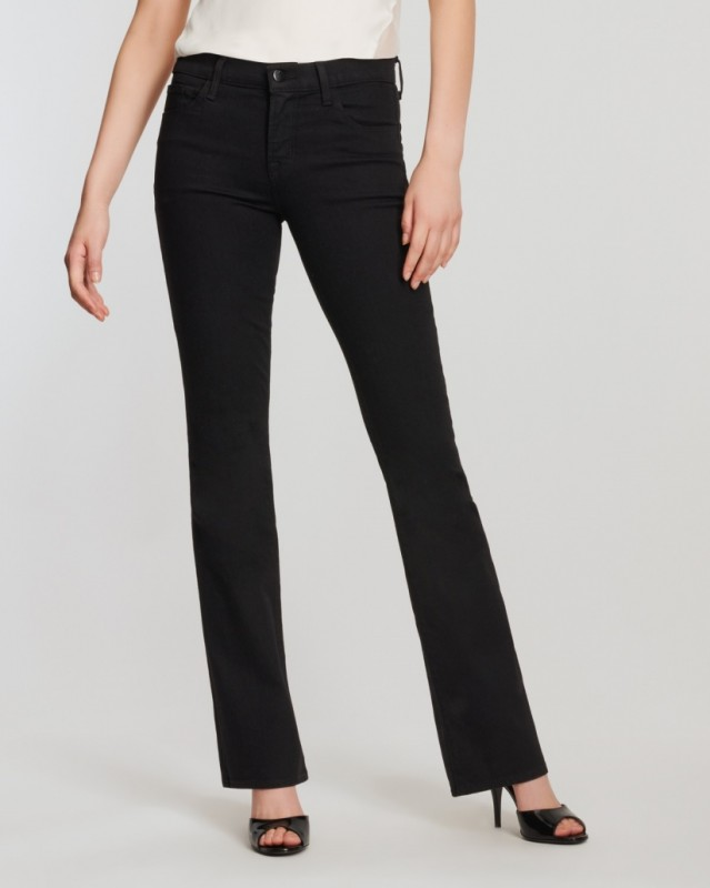 Jbrand Mid rise bootcut