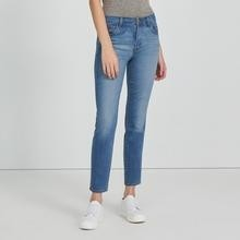 Jbrand Mid-rise straight