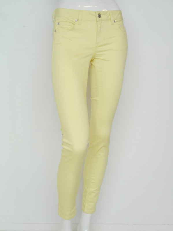 Liu jo jeans white label one Fabulous regular waist