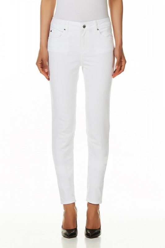 Liu jo jeans white label one Divine high waist
