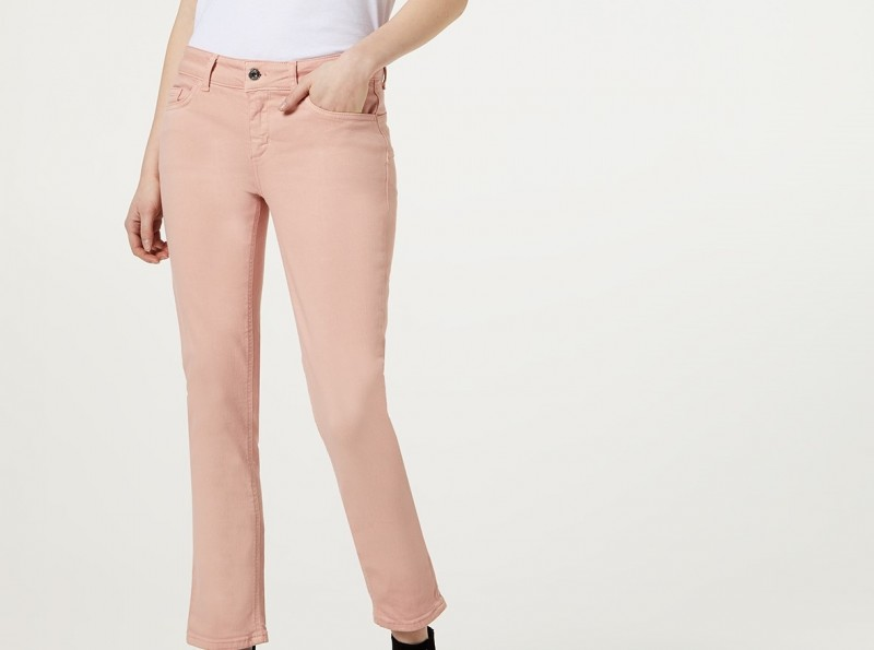 Liu jo jeans white label one Regular waist