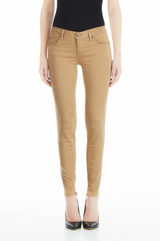 Liu jo jeans white label two Bottom up