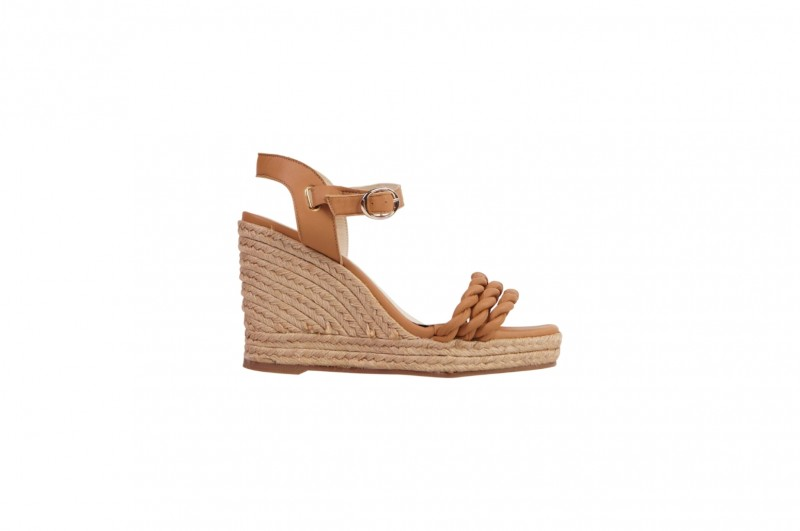 March23 Wedge sandal