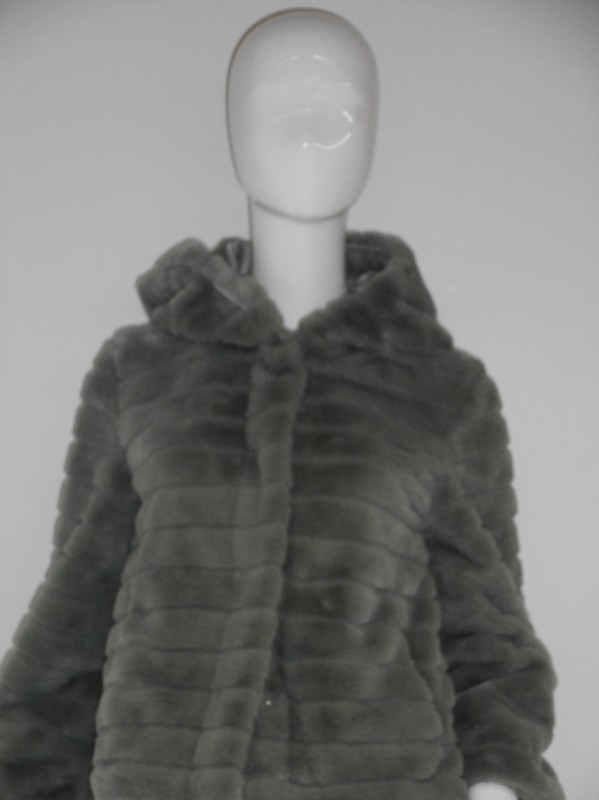 Monari Jacket fake fur